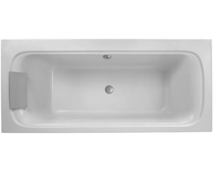 Прямоугольная ванна Jacob Delafon из материала Flight 180 х 80 см E6D032RU-00