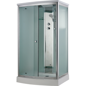 Timo Comfort T-8815 P Clean Glass душевая кабина 120x90x220