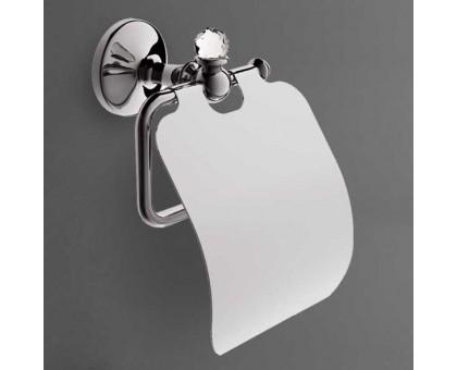 Держатель туалетной бумаги подвесной ART&MAX AM-E-2683SJ-Cr