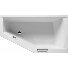 Асимметричная ванна Riho Geta 160x90 L левая BA8700500000000