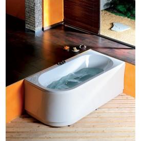 Акриловая ванна ALPEN Viva 185 R 72129