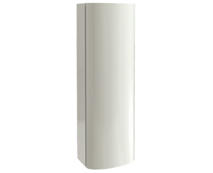 Подвесная колонна Jacob Delafon 50 см EB1115D-G1C