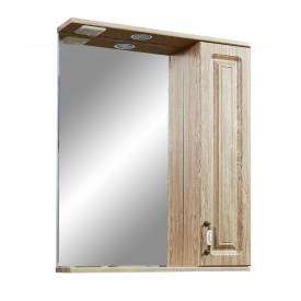 Зеркальный шкаф Кармела (Stella Polar) SP-00000181