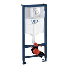 Инсталляция для унитазов Grohe Rapid SL 38721001