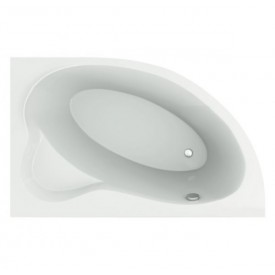 Ванна акриловая Mirsant Фанагория 170x100 УТ000016505 правая
