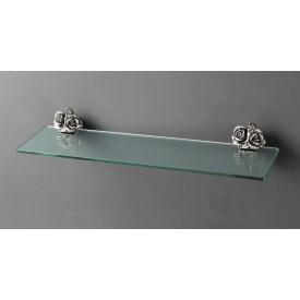 Полка стеклянная подвесная ART&MAX AM-B-0913-Do