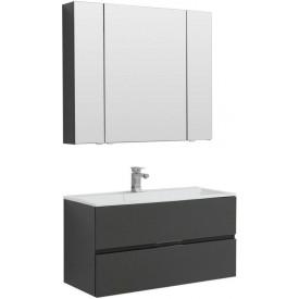 Комплект мебели Aquanet 00241397