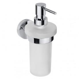 Настенный дозатор для жидкого мыла Bemeta 104109017
