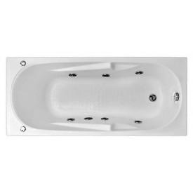 Акриловая ванна Bas Ибица 150x70 см ВГ00065