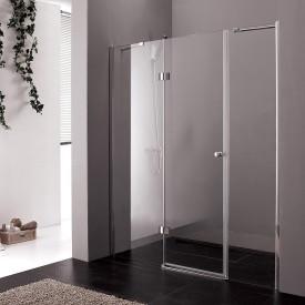 Дверь в проём Cezares VERONA-B-13-60+60/60-P-Cr-L