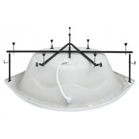 Каркас сварной для акриловой ванны Aquanet Malta 150x150 00142192