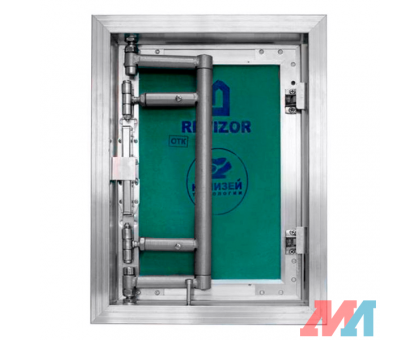 Люк Revizor сантехнический 1024-25 50х70