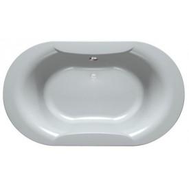 Акриловая ванна Kolpa San Gloriana Basis 190x110