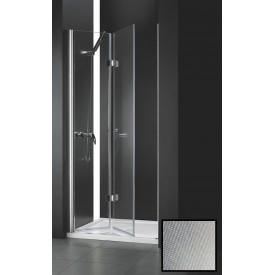 Дверь в проём Cezares ELENA-BS-13-30+50/50-P-Cr-L