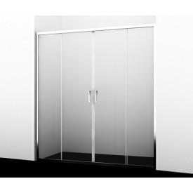 45S08 Душевая дверь WasserKRAFT