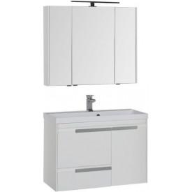 Комплект мебели Aquanet 00180561