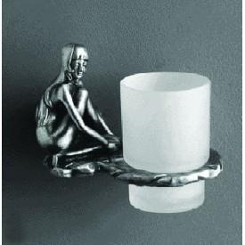 Держатель стакана подвесной ART&MAX AM-0714-B