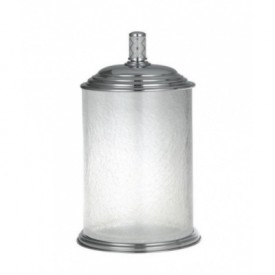 Ведро стекло Boheme Murano Cristal 10914-CRST-CH
