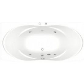 Акриловая ванна Bas Фиеста 194x90 см В 00037