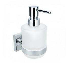 Настенный дозатор для жидкого мыла Bemeta MINI 132109102 Bemeta