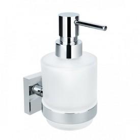 Настенный дозатор для жидкого мыла Bemeta MINI 132109102