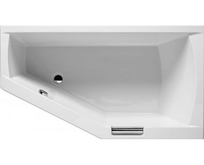 Асимметричная ванна Riho Geta 170x90 L левая BA8900500000000