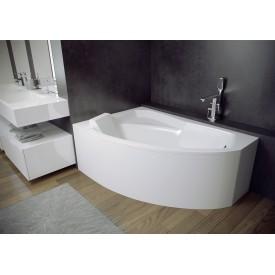 Акриловая ванна BESCO Rima 150 L WAR-150-NL