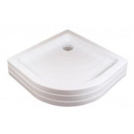 Душевой поддон 90 см (900 мм) Ravak A207001120