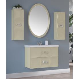 Комплект мебели для ванной комнаты Marka One У67233