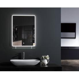 Зеркало Esbano со встроенной подстветкой ES-2073HDSA