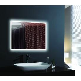 Зеркало Esbano со встроенной подстветкой ES-2632YD