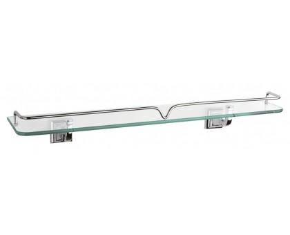Полка стеклянная подвесная ART&MAX AM-G-6837-Bi