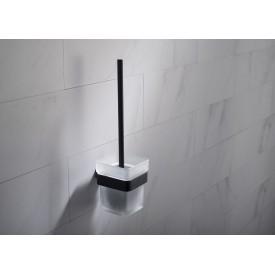 Щетка для туалета Timo Selene 14061/03 черный