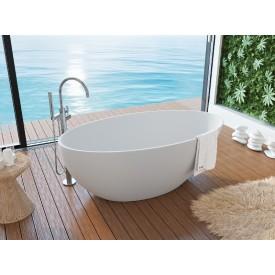 Каменная ванна Alpen  VEN-170M