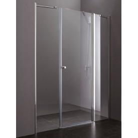 Дверь в проём Cezares ELENA-B-13-100+60/60-C-Cr