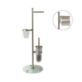 Стойка - набор держателей WasserKRAFT Ammer К-7000 K-1236