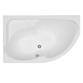 Акриловая ванна Aquanet Allento 170x100 L 00203892