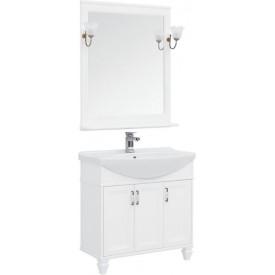 Комплект мебели Aquanet 00249607