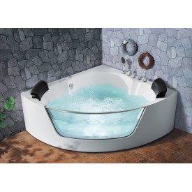Отдельностоящая ванна Виолла FIINN F-6015