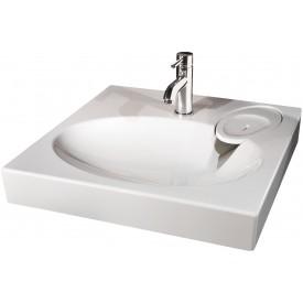 Раковина для стиральной машины  Версаль (VOD-OK) hz0330