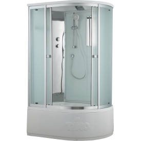 Timo Comfort T-8820 P L Clean Glass душевая кабина 120x85x220
