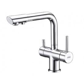 A8017 Смеситель для кухни под фильтр WasserKRAFT