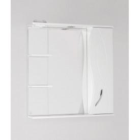 Зеркальный шкаф Амелия (Style Line) ЛС-00000014