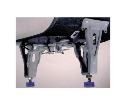 Комплект ножек для ванны Jacob Delafon IK120RU-NF
