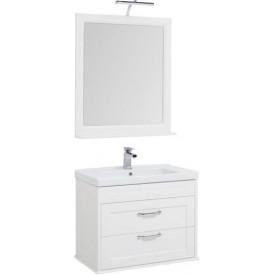 Комплект мебели Aquanet 00203638