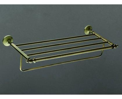 Полка для полотенец подвесная ART&MAX AM-2622AL