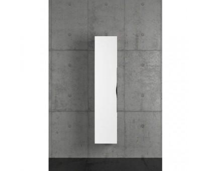 Пенал VOD-OK Марко Белый 30 Подвесной Ш30хГ35хВ150 (1 дверь) (эмаль)