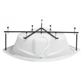 Каркас сварной для акриловой ванны Aquanet Flores 150x150 00199803
