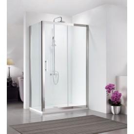 Душевая дверь в нишу Bravat Stream BS120.3103S