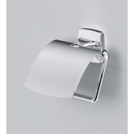A90341400 Gem Держатель для туалетной бумаги с крышкой
